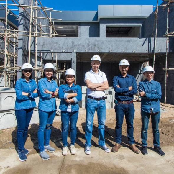 999 Developments Sales Team
