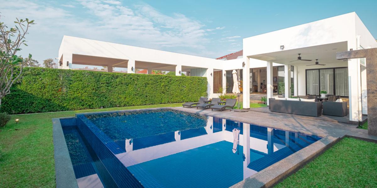 Ban Wang Tan Pool Villa